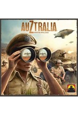 Stronghold Games Auztralia Game