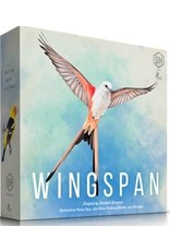Wingspan Game with Swift Start