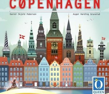 Copenhagen Game
