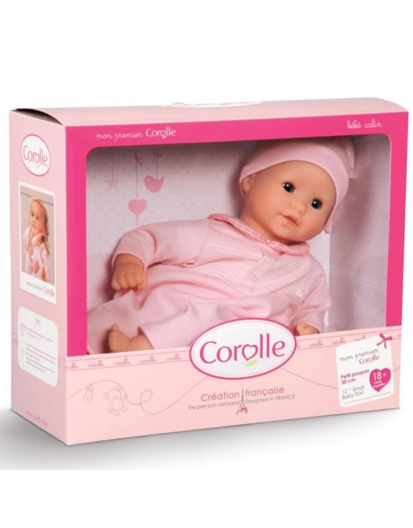 "corolle Calin Charming Pastel 12"""