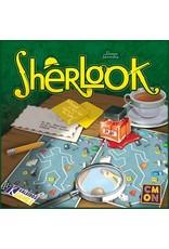 Sherlook Game