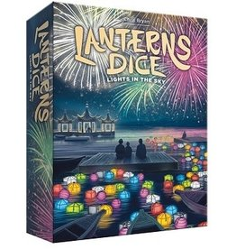 Lanters Dice Game: Lights in the Sky