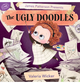 Hachette The Ugly Doodles