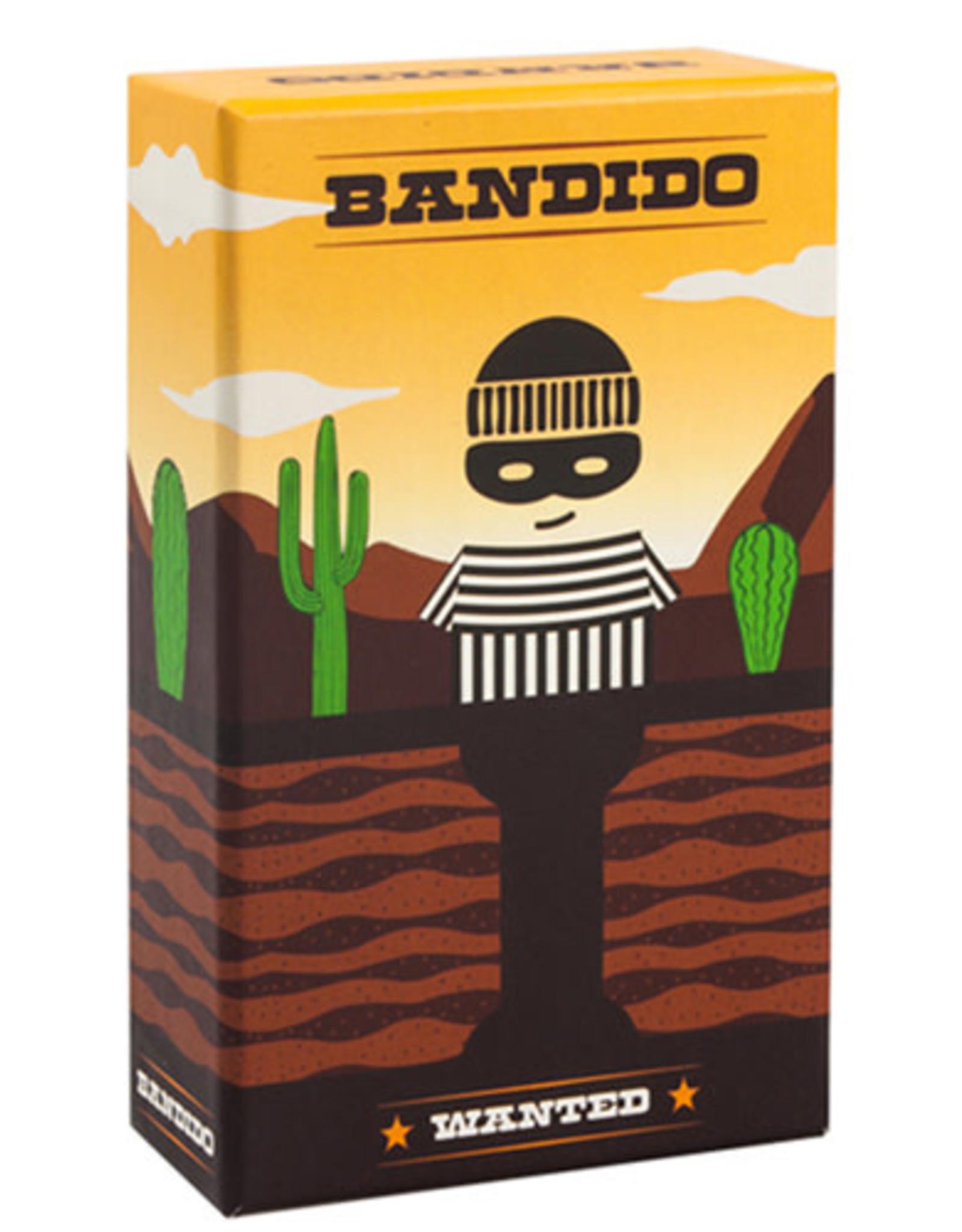 Helvetiq Bandido Game