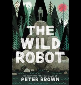 Hachette The Wild Robot