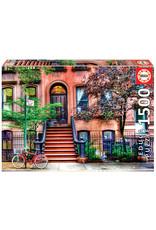 Educa Greenwich Village 1500pc Puzzle