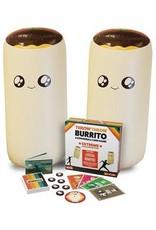 Exploding Kittens Throw Throw Burrito Extreme Outdoor Edition