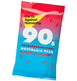 Cards Against Humanity 90s Nostalgia Expansion Pack