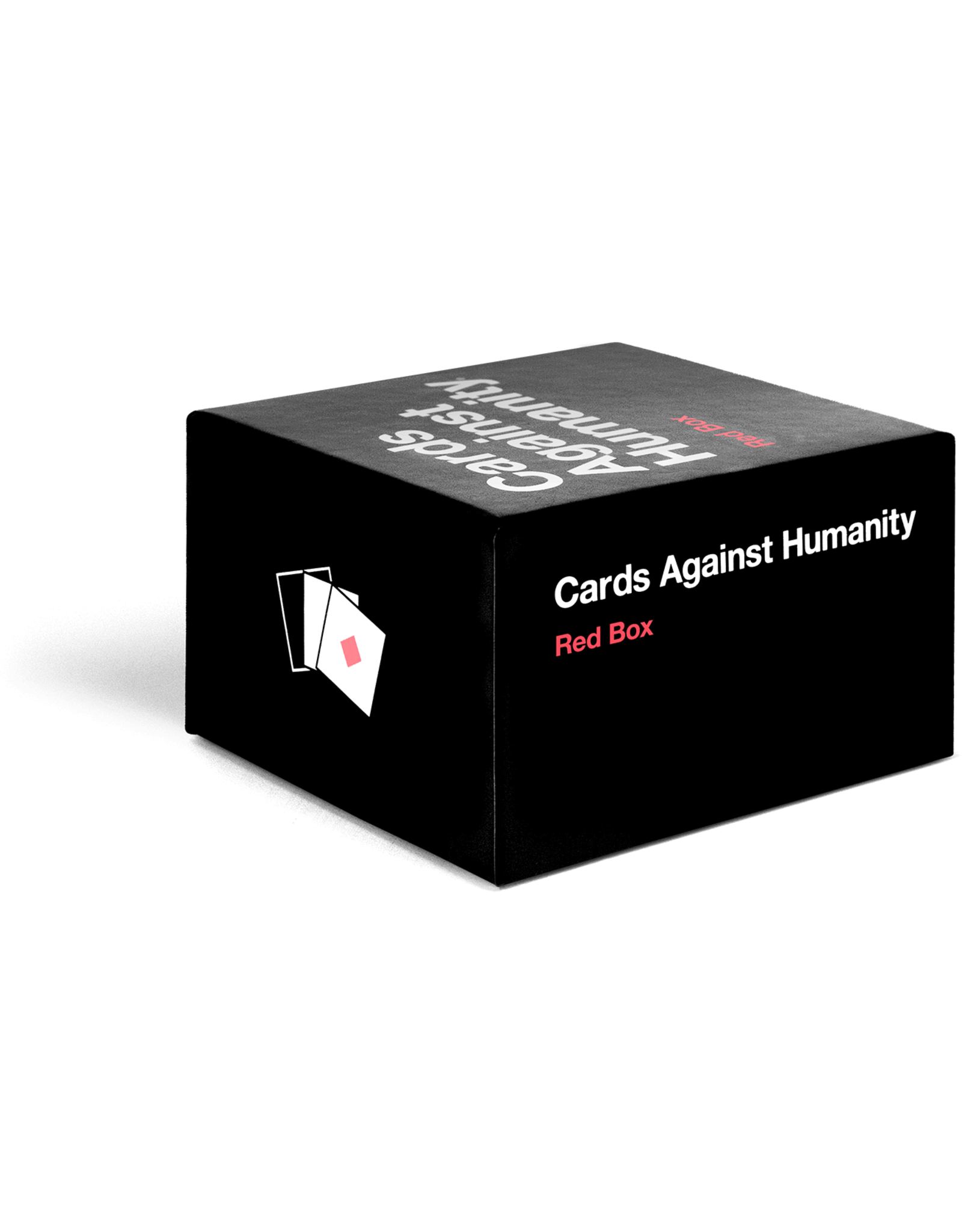 Cards Against Humanity Red Expansion Box