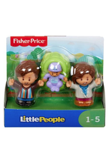 Fisher Price Little People Family set A