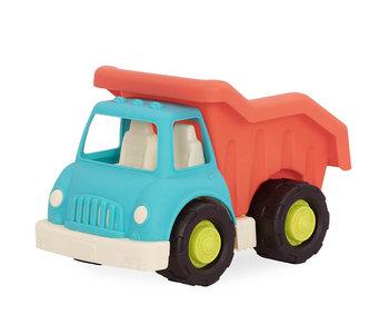 Happy Cruisers Dump Truck