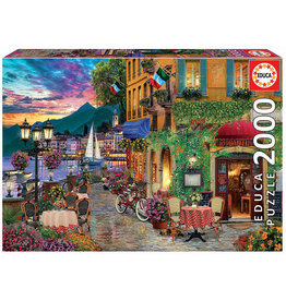 Educa Italian Fascino 2000pc Puzzle
