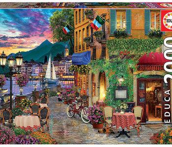 Italian Fascino 2000pc Puzzle