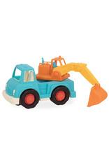 B. Happy Cruisers Excavator Truck