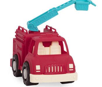 Happy Cruisers Fire Truck