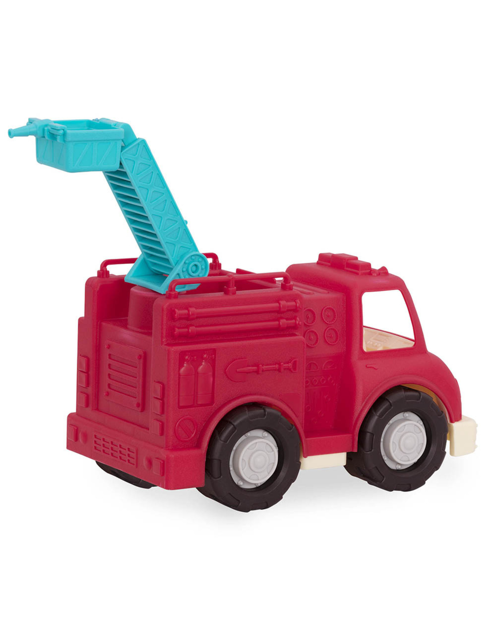 B. Happy Cruisers Fire Truck