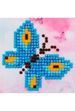 Diamond Dotz Diamond Dotz Butterfly Sparkle Starter Kit