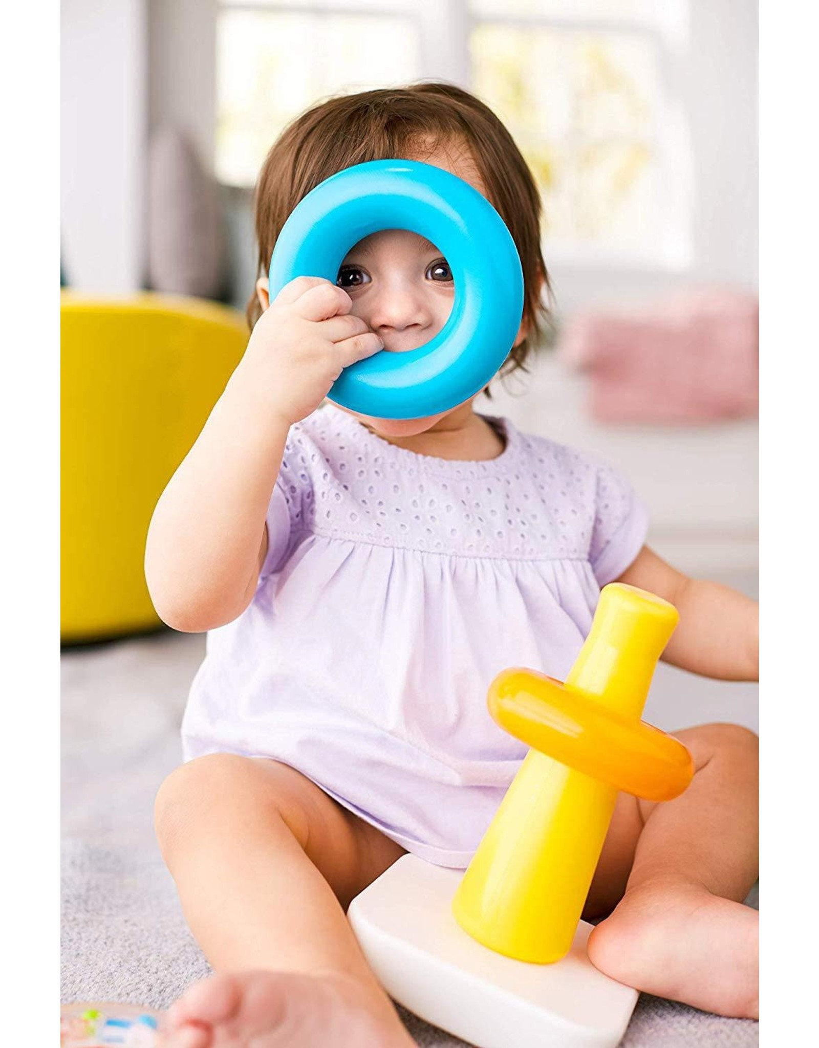Fisher Price Rock a Stack Rings