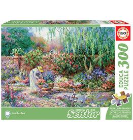 Educa Her Garden 300pc XXL Puzzle