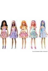Mattel Color Reveal Barbie