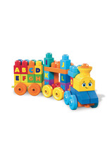 Mega Bloks MEGA BLOKS ABC Musical Train