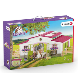 Schleich® Schleich Horse Club Riding Center