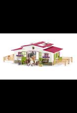 Schleich® Schleich Horse Club Riding Center
