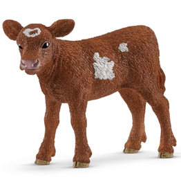 Schleich® Texas Longhorn Calf
