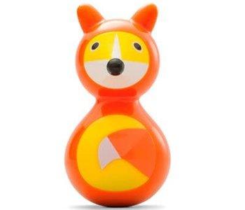 Fox Wobble Toy
