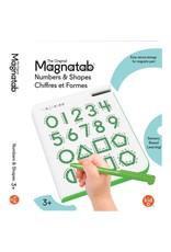 kid o Magnatab Numbers & Shapes
