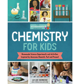 Quarry Chemistry for Kids