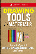 Walter Foster Drawing Tools & Materials