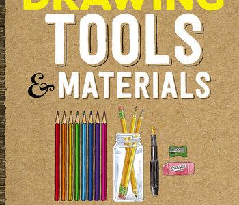 Drawing Tools & Materials