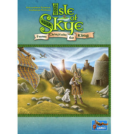 Mayfair Games Isle of Skye : From Chieftan to King