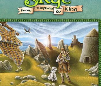 Isle of Skye : From Chieftan to King