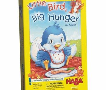 Little Bird, Big Hunger Game