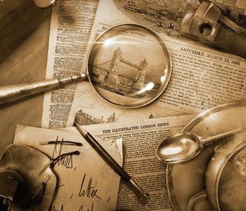 Sherlock Holmes : Thames Murders and Other Cases