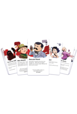 Agatha Christie's Death on the Cards Game