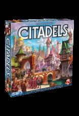 Z-Man Citadels Game