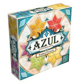 NEXT MOVE AZUL Summer Pavillion Game