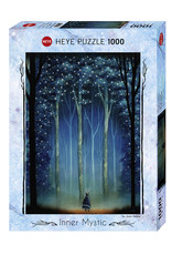 Heye Forest Cathedral 1000pc Puzzle