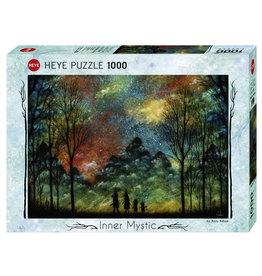 Heye Wondrous Journey 1000pc Puzzle