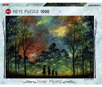Wondrous Journey 1000pc Puzzle