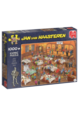 Jumbo Darts Jan van Haasteren 1000pc Puzzle