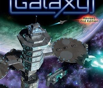 Race For The Galaxy - Main Game