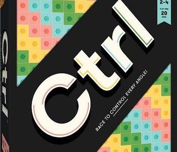CTRL Game