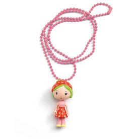 Djeco Tinyly Berry Necklace