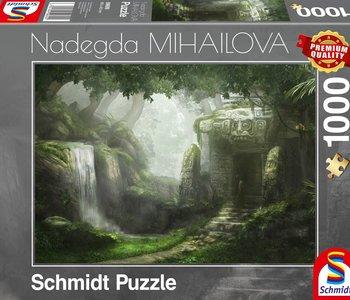 Sanctuary 1000pc Puzzle