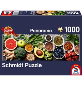 Schmidt On the Kitchen Table 1000pc Puzzle