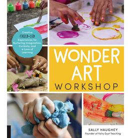 Quarry Wonder Art Workshop
